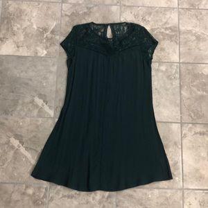 Green dress *sale*